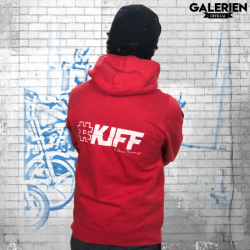 Sweat KIFF ! Rouge