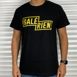 T-Shirt Galé-rien OR !