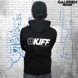 Sweat KIFF ! Noir